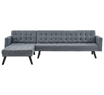 Alabama 3 Seater Chaise