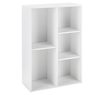 Alfa 5 Shelf Storage Unit