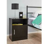 Alpine Bedside Table