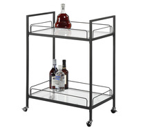 Aragon Bar Cart