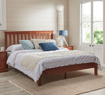 Ashford Queen Bed