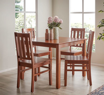 Ashford 5 Piece Dining Set