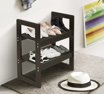 Avra Adjustable Shoe Rack