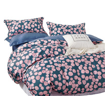 Alexandra Quilt Cover Set