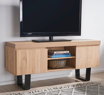 Bridge 140cm Entertainment Unit