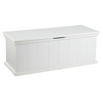 Bergen Large Blanket Box