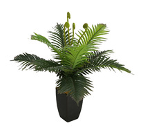 70cm Boston Fern Artificial Plant