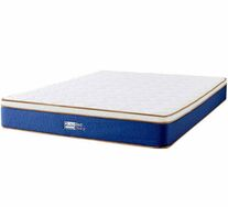 Bed Story Double Pocket Spring Mattress