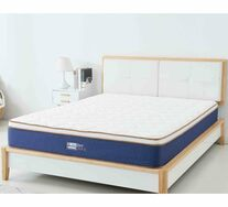 Bed Story Queen Pocket Spring Mattress