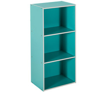 Buzz 3 Shelf Storage Unit