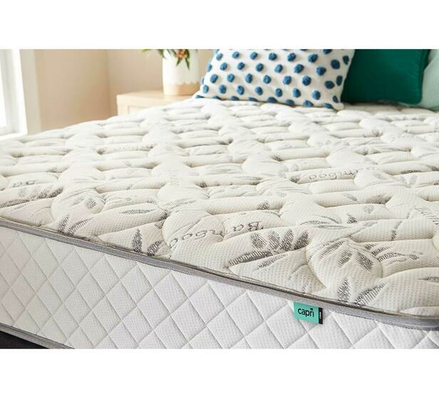 Capri Double Firm Mattress