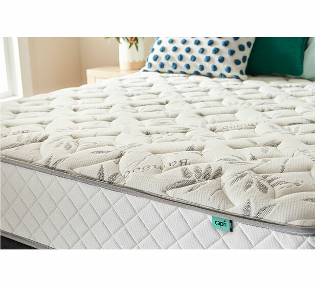 Capri King Firm Mattress