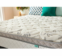 Capri King Single Medium Mattress