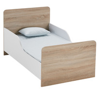 Cabin Toddler Bed