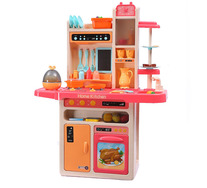 Chef Play Kitchen