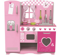 Checkers Kids Play Kitchen