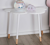 Cloud Bedside Table