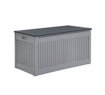 Clover Outdoor Storage Bench