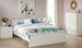 Como Queen Bedroom Package With Tallboy