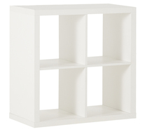 Coda 4 Cube Shelf