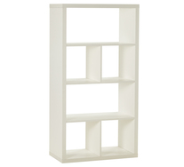 Coda 6 Shelf Bookcase