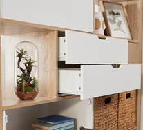 Coda 2 Drawer Insert