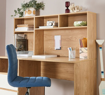 Cody Desk Hutch