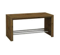 Crawford Shoe Bench