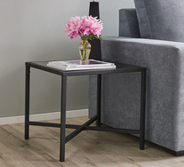 Crossway Lamp Table