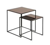 Cobar Nested Tables