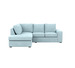 Dakota 4 Seater Modular Chaise with Storage