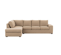 Dakota 5 Seater Modular Chaise