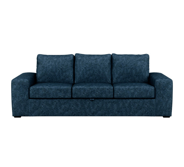 Dakota 3 Seater Sofa Bed