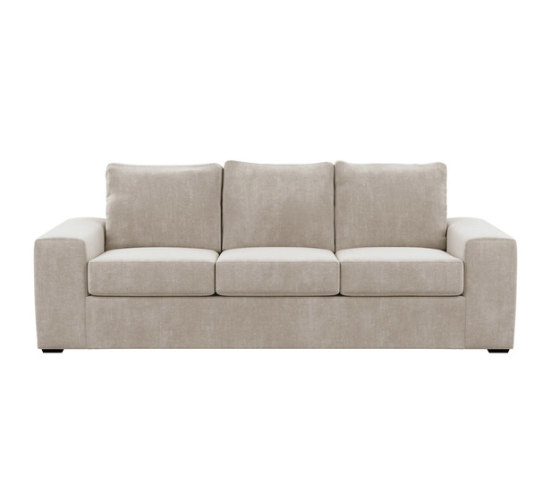 Dakota 3 Seater Sofa