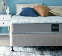 Dandy King Single Mattress