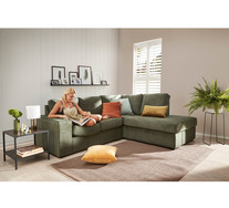 Denver 4 Seater Modular Chaise