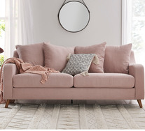 Dolly 3 Seater Sofa