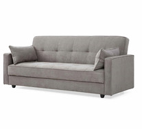Deana 3 Seater Sofa Bed