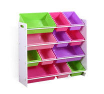 Dazie 12 Tub Storage Unit