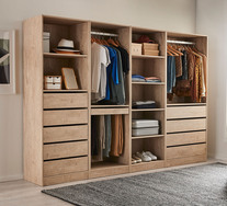 Eden 5 Shelf Storage Unit