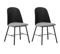 Set Of 2 Estevan Dining Chairs