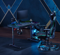 Eureka Gaming Desk