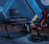 Rush Gaming Desk