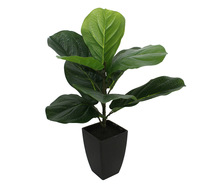 46cm Baby Fiddleleaf Artificial Plant