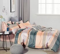 Fia Single Quilt Cover Set