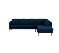 Finlay 5 Seater Modular Chaise