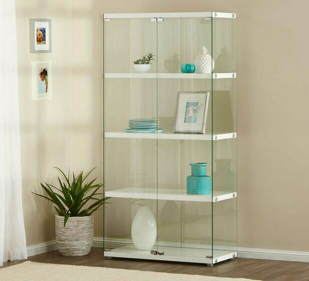 Gallery Glass Display Cabinet