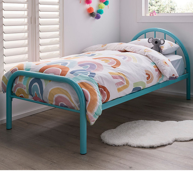 Gecko Single Bed