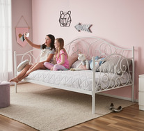 Giselle Single Day Bed
