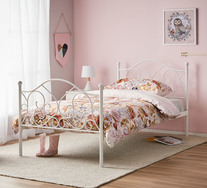Giselle Single Bed